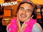 Pewds is FABULOUS!