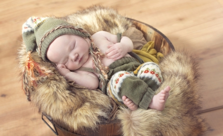 * Sleeping baby * - cute, lovely, angel, love, sweet dreams, adorable, child, baby