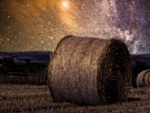 Making Hay Whilst the Stars Shine