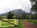 Turrialba Volcano National Park, Costa Rico
