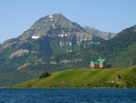 Waterton Lakes National Park, Alberto, Canada