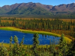 Wrangell, St. Elias National Park, Alaska