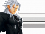 Xemnas: The Nobody of Xehanort