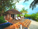 Beautiful Place - Residence Maldives - Baros