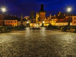 *** Czech Republic - PRAGUE ***