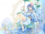 Lotus Maiden
