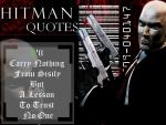 Agent. 47 (Quote #7)