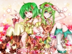 Ranka Lee & Gumi