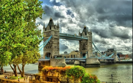 Autumn in London *** - Other & Nature Background ...