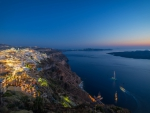 Beautiful View - Santorini, Greece