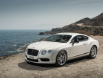 2013 Bentley Continental GT V8 S