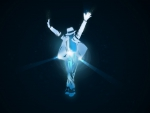 Michael Jackson King of Pop in the Zone
