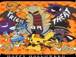 Giratina's Halloween