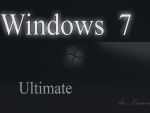 Windows 7 Black