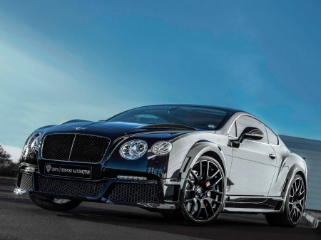 ONYX Bentley Continental GTVX 2013 - onyx bentley continental, bentley continental, ONYX Bentley Continental GTVX, onyx