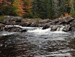Boreas River