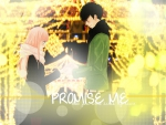 ~Promise Me~