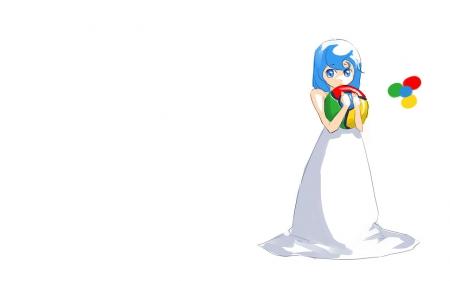 Google Chrome Other Anime Background Wallpapers On Desktop Nexus Image