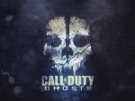 COD GHOSTS SKULL