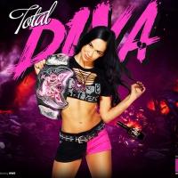 WWE Divas Champion AJ Lee