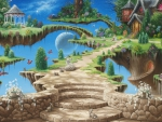 Wonderful Fairyland