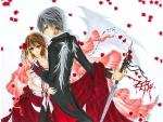 ❤ Yuki and Zero ❤