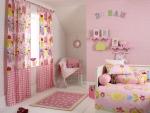 Pretty Girly Bedroom