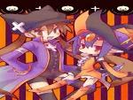 Disgaea halloween