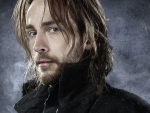 Sleepy Hollow Ichabod Crane