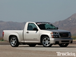 '05 GMC Canyon-5th Place