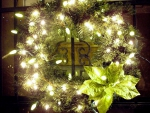 Bright greener wreath