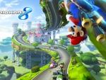 Mario Kart Goin' Zero- G!
