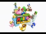 SUPAH MARIO 3-D WORLD