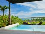Sea View Villa Pool Fiji