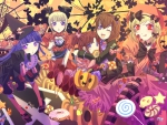 Trick or treat(Anime)