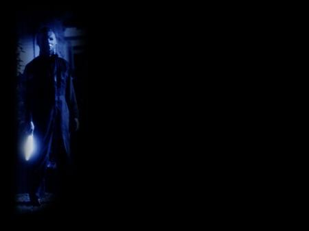 Michael Myers Halloween Movies Entertainment Background Wallpapers On Desktop Nexus Image 1587521