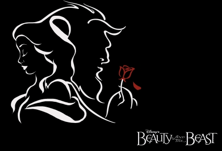 Beauty And The Beast Movies Entertainment Background