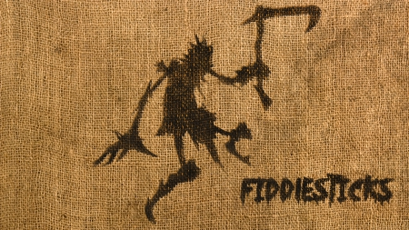 Fiddlesticks - League of legends, LoL, Fiddlesticks, Fiddles