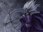 Dark Elf Archer