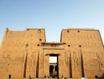 Temple of Edfu ~ Egypt