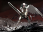 Lineage 2: The Chaotic trone: The 1st Trone: The Kamael
