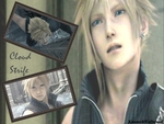 Sides of Cloud Strife