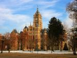 Salt Lake City County Building