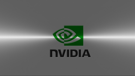 Nvidia Metal - geforce, titan, nvidia, pc