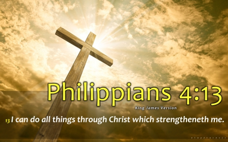 Philippians 413 Other Nature Background Wallpapers On Desktop