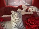 Valentine Beauty