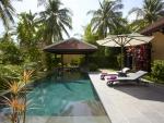 Villa Pool Retreat