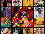 Mexico~ Day of the Dead
