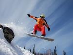 Snowboarding Wallpaper-Shaun White