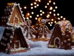 Gingerbread Christmas♥